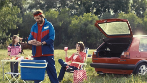 Sprinter picnic Etalonaje digital