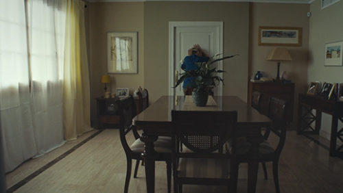 "Color grading Anuncio IKEA ""Lost"""